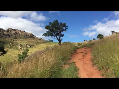 Day 498 (Mar 22) - Swaziland - Sibebe Rock