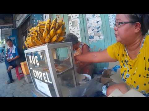 Kue Tempel, Kuliner Langka dan Unik Khas Kota Tegal