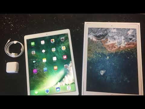 Новинка от Apple – планшет iPad Pro 12.9 Wi-Fi 512gb