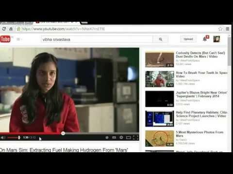 Onward to Mars - with Vibha Srivastava, Aeronautical Engineer