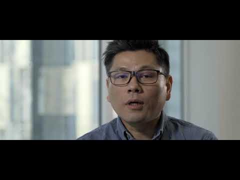 Interview d'Enguyen - Chef de projet