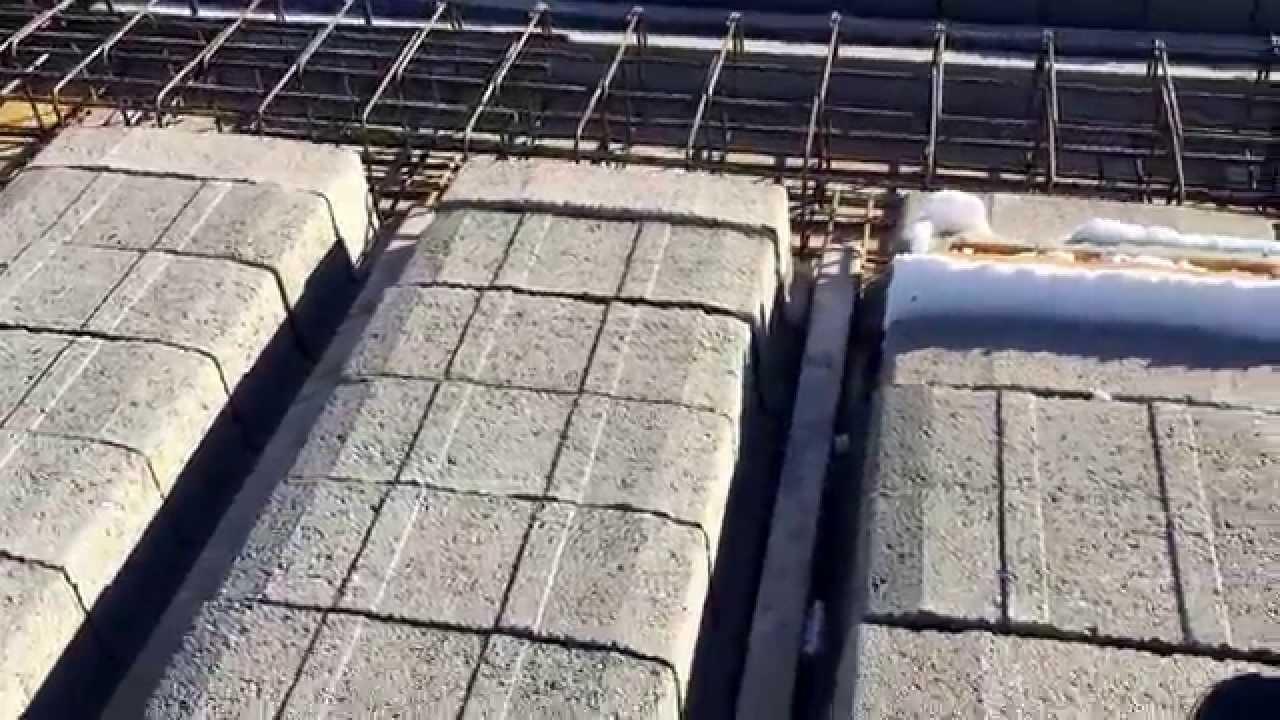 Forjados marfe viguetas pretensadas y bovedilla de for Forjado viguetas metalicas