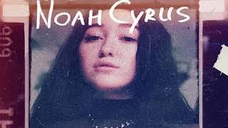 Noah Cyrus We Are Feat M0 Clean Radio Edit