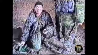 Бои в Аргуне (Чечня 2001г.)
