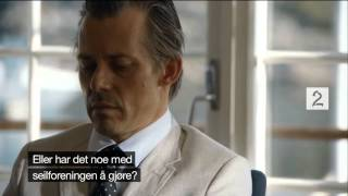 Promo: Mordene i Sandhamn, sesongpremiere (2013)