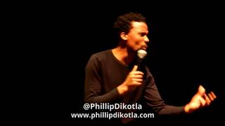 This South African Comedian is funny