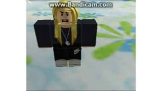 Careful what you say around the babies - Lele Pons [Roblox Edition]