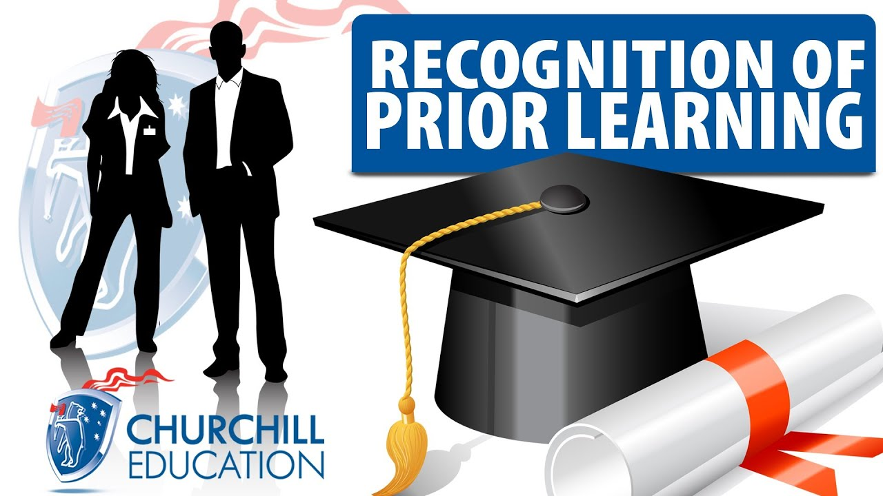 recognition of prior learning Recognition of prior learning (rpl), prior learning assessment (pla), or prior  learning assessment and recognition (plar), describes a process used by.