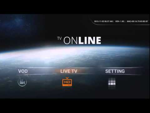 OpenELEC 5 0 0 - VDR and OSCam Installation | FunnyDog TV