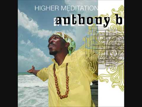 Anthony B   Real Warriors feat  Turbulence