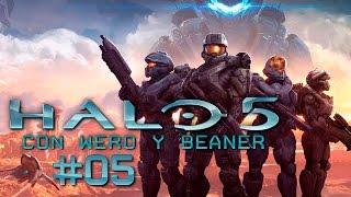 Halo 5 con Wero y Beaner Pt 5 El Grupo Candys