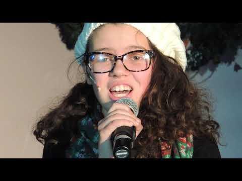 Serrano High School Choir - Christmas Program 12-2018