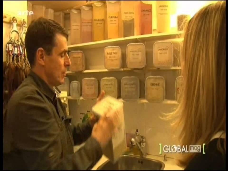 coloration vegetale visagiste coloriste meilleur ouvrier de france france in paris youtube - Meilleur Coloriste Paris
