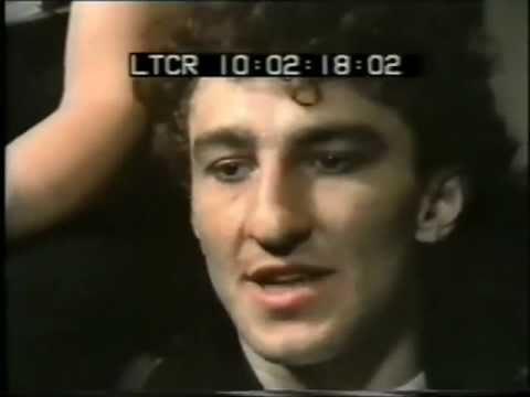 The Tubes 1978 Documentary
