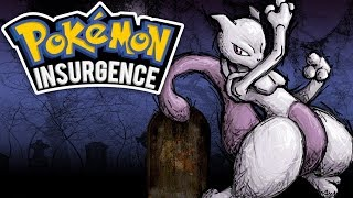 SPUŚCIZNA REUKRY - Let's Play Pokemon Insurgence #86