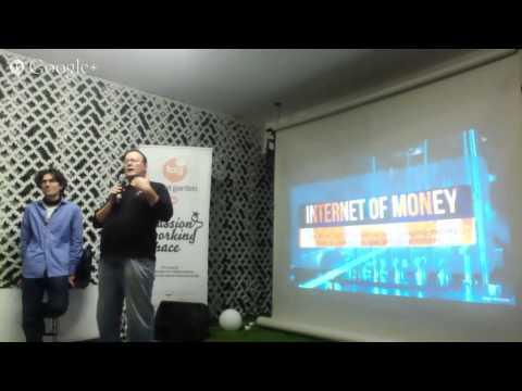 Internet of Money - Milano
