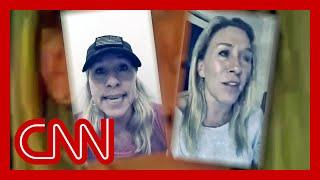 Trump praises GOP candidate despite her QAnon support