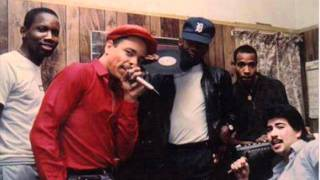 "CHRIS ""THE GLOVE"" TAYLOR,DAVE STORRS & ICE T - TIBETAN JAM (INSTRUMENTAL) 1984"