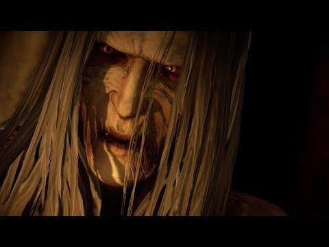 Castlevania: Lords of Shadow 2 - Dracula Awakens