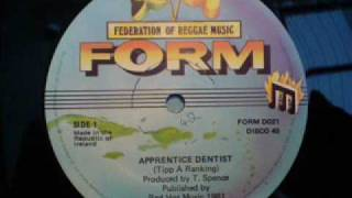 Tippa Ranking-Apprentice Dentist .wmv