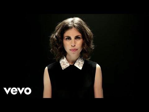 Laurie Darmon - Rupture (clip officiel)