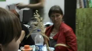 """Отзывы о семинаре Вероники Гаврилёнок """"Обучение на ведущего пРАздников"""".Киев-2013г."""