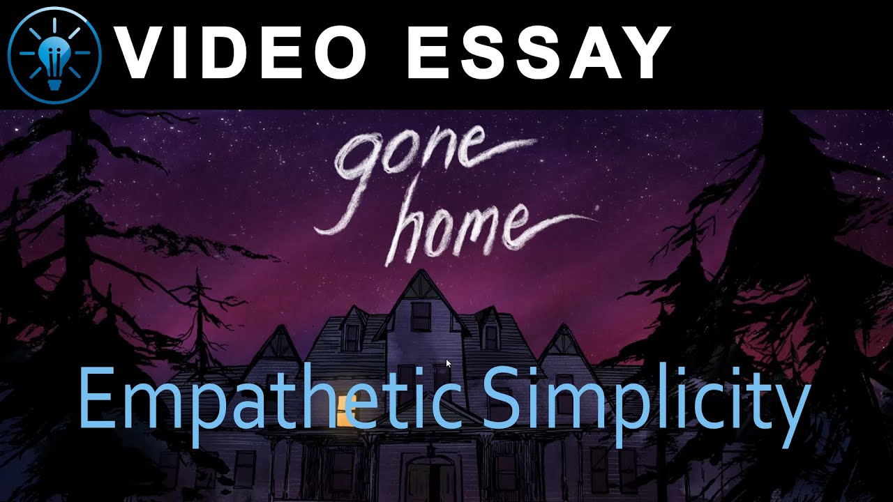 home video game essay An essay example below explains that violent video games is not a cause of aggression be sure to use this proofread essay to your advantage.