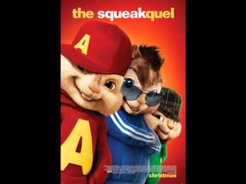 Alvin and the Chipmunks- Mrs. Right