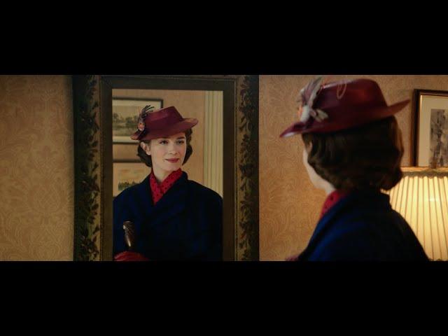 Il Ritorno di Mary Poppins - Teaser Trailer Ufficiale Italiano   HD