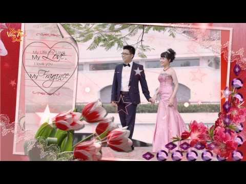 Thuyền Hoa - Ngọc Sơn - Hương Lan [Wedding Producer Style]