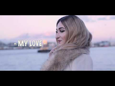 Cee Jay Mark - My Love [Official Music Video]
