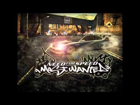 Need For Speed Most Wanted ✪ Soundtracks + Mp3 Download ✪ (3/4)