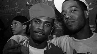 Consequence feat.Kid Cudi,Kanye West,Common,Big Sean - Whatever You Want Remix