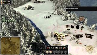 A Game of Thrones: Genesis - The Wall - Part 1