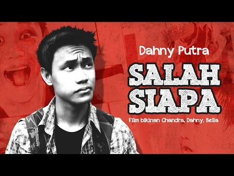 SALAH SIAPA - SHORT FILM (Based On True Para Mahasiswa Story)