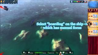 Rise of Venice - Naval Battle
