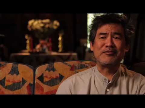 Exclusive Interview with Chinese American Playwright David Henry Hwang