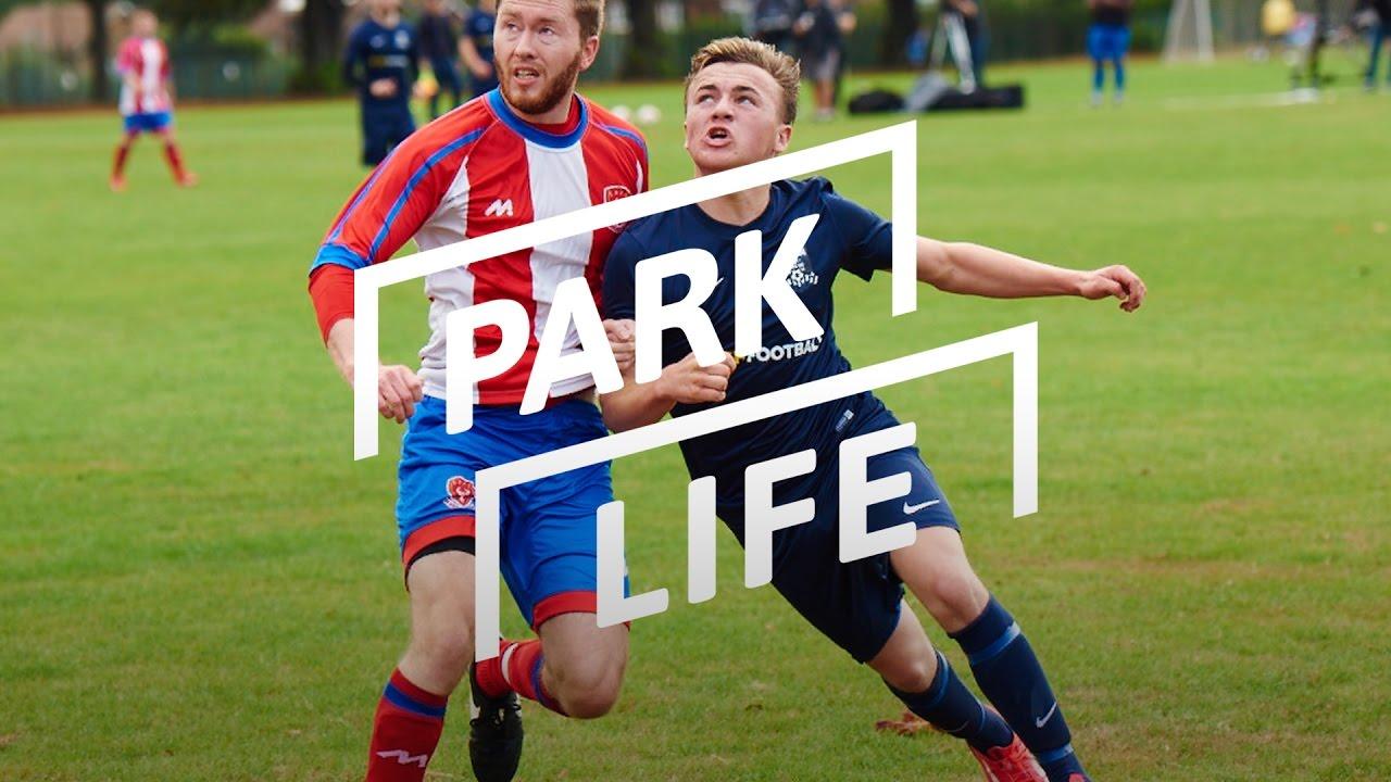 Download Park Life | Ep. 8 | (Sunday League)