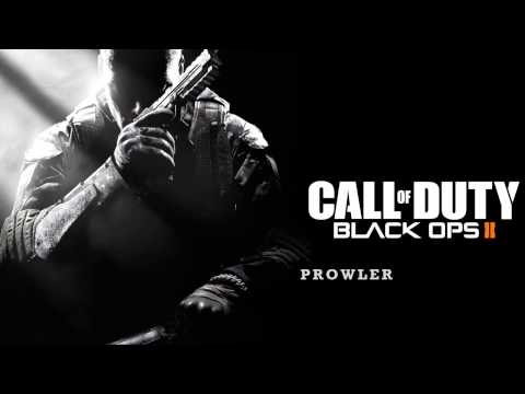 Call of Duty Black Ops 2 - Adrenaline (Soundtrack OST)