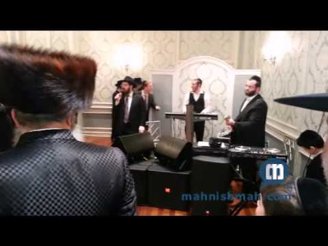 Benny Friedman New Song Sholom Aleichem