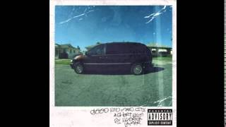 Kendrick Lamar - M.A.A.D City (feat. MC Eiht) (Part 2 Only)