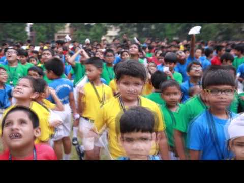 IDSDP 2017 Celebrations at St. Lawrence High School, Kolkata