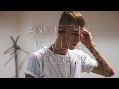 Machine Gun Kelly - 27 Lyric Video