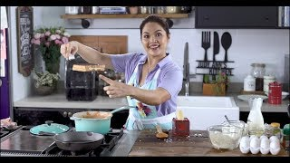 [Judy Ann's Kitchen 7] Ep 6: Roasted Tomato Soup and Grilled Cheese Sandwich