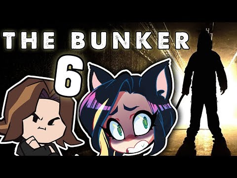 ►The Bunker w/ Egoraptor!►NOT ALL RIGHT►PART 6 - Kitty Kat Gaming