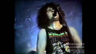 """Frankie and the Actions, """"Live For Today"""" Live: 1992"""