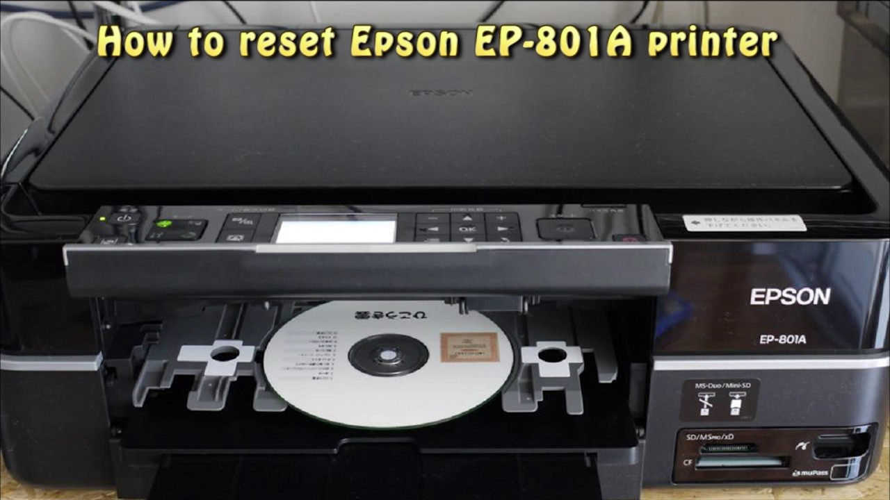 EPSON EP-801A WINDOWS VISTA DRIVER