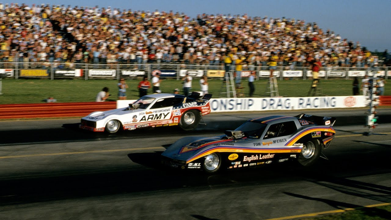 Download Snake vs Mongoose Final in INDY 1978