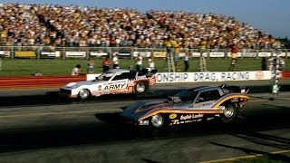 Snake vs Mongoose Final in INDY 1978