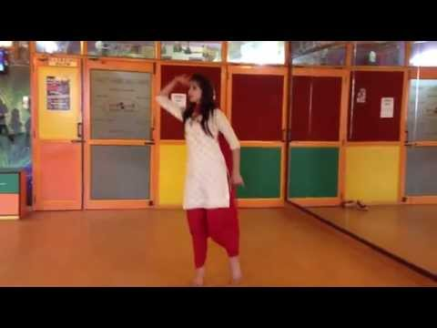 Mitran De Boot | Jazzy B Feat. Kaur B Dance Steps By Step2Step Dance Studio